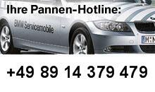 Pannen Hotline